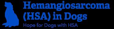 Hemangiosarcoma (HSA) in Dogs